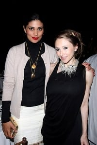 Rachel Roy, Stacey Bendet