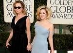 Jessica Lange, Drew Barrymore