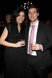 Lauren Hurst, Brendan Crann