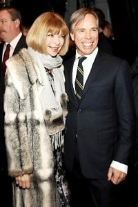 Anna Wintor, Tommy Hilfiger