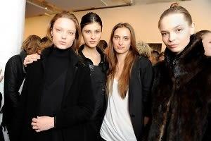 Naty, Katarina Ivanovska, Ana Mihajlovic, Mina