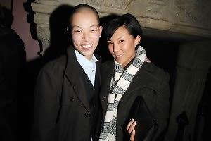 Jason Wu, Jeanie Lee