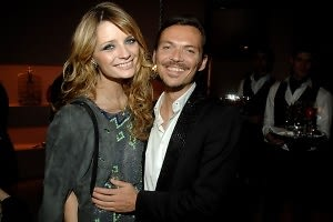 Mischa Barton, Matthew Williamson