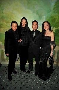 Ling, Zang Toi, BD Wong, Lucia Hwong Gordon