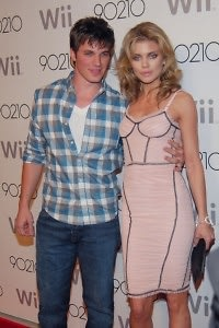 Matt Lanter, Anna Lynn McCord