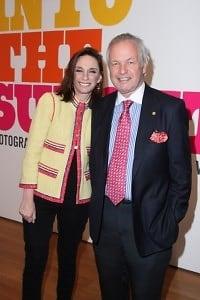 Michelle Gerber Klein, Philip Embiricos