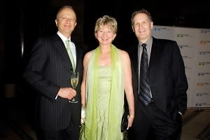 Charles Michaels, Doris Michaels, Scott Noppe-Brandon