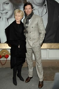 Deborra-Lee Furness, Hugh Jackman