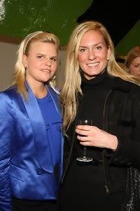 Caroline Rowley, Lindsey Hess