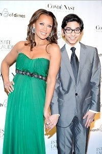 Vanessa Williams, Mark Indelicato