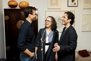 James Hedges, Paula Hayes, Teo Camporeale