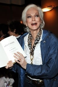 Carmen Dell'Orefice