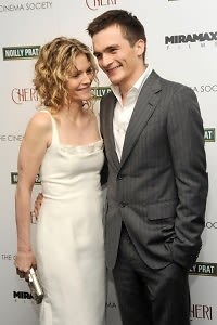 Michelle Pfeiffer, Rupert Friend