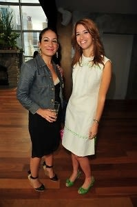Yesenia Almonte, Angelique Serrano