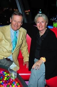 Jack Hadlock, Judy Hadlock