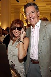 Nicole Miller, Steve Tanger