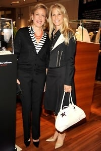 Veronica Bulgari, Martha De Laurentiis