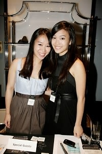 Christina Ha, Catherine Ha
