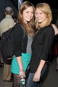 Abby Henson, Madeleine Turner