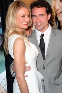 Cameron Diaz, Jason Patric