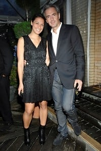 Lauren Silverstein, Daniel Lalonde