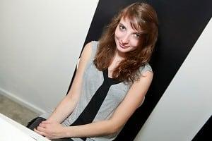 Gabrielle Haueix