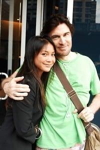 Chau Ngo, Doug Troland