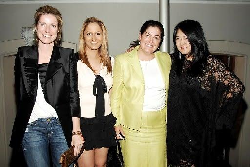 Lucy Sykes Rellie, Anisha Lakhani,Susan Shin