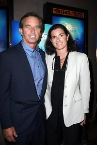 Robert F. Kennedy Jr., Mary Richardson Kennedy