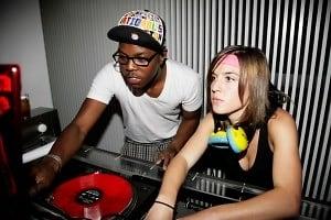 DJ Journey, Baya Voce