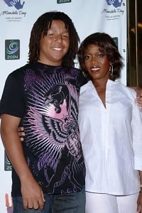 Duncan Spencer, Alfre Woodard