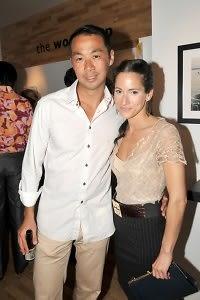 Shaokao Cheng, Lauren Serebreni