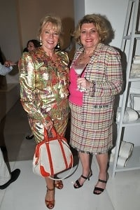 Barbara Kemper Gross, Barbara Ostrom