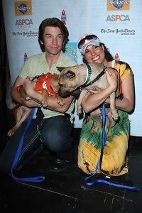 Andy Karl, Stephanie J. Block