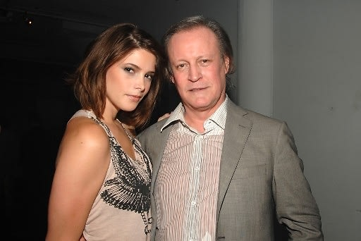 Ashley Greene, Patrick McMullan