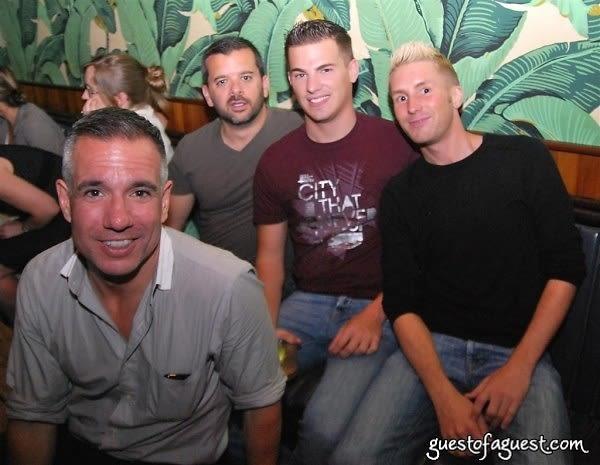 Rob Thomas Album Release Party
