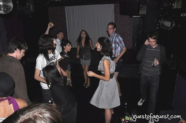 Weardrobe Party