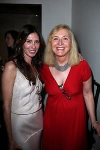 Carole Radziwill, Sheila Weller