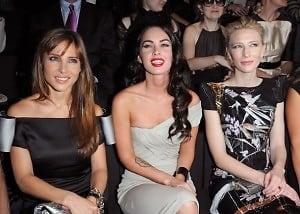 Elsa Pataky, Megan Fox, Cate Blanchett