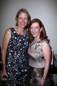Kristin Van Ogtrop, Susan Orlean