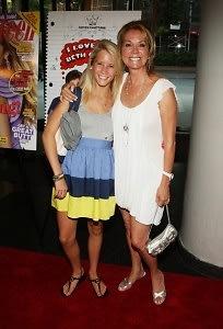 Cassidy Gifford, Kathy Lee Gifford
