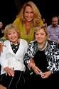 Eva Weinberger, Gladys Bagley, Esta Miller