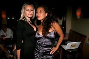 Elene Cassis, Lisa Marie Kao