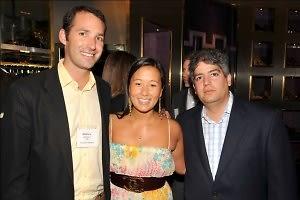 Matthew Maitland, Deb Lee, Gaquiry Diaz Cala