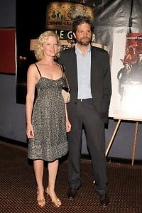 Gretchen Mol, Tod Williams