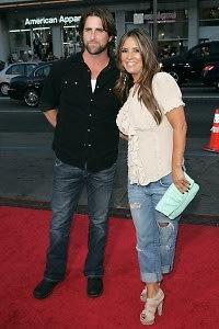 Grant Reynolds, Jillian Reynolds