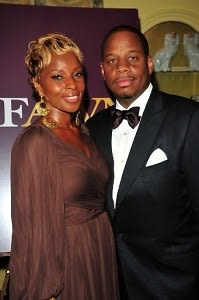 Mary J Blige, Kendu Issacs