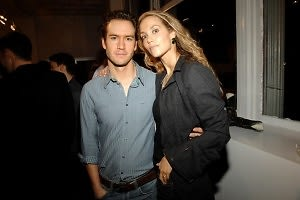 Mark-Paul Gosselaar, Elizabeth Berkley