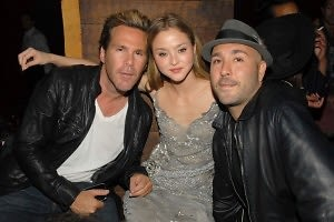 Scott Lipps, Devon Aoki