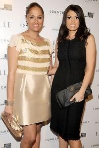 Anisha Lakhani, Kimberly Guilfoyle Villency
